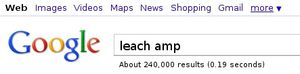 Leachamp