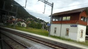 Switzerland-train2